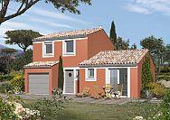 Modèle de maison Maisons méditerranéennes Maisons Phénix