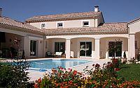 Modèle de maison Maisons méditerranéennes Rouquié Constructions