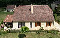 Modèle de maison Maisons de plain pied Rouquié Constructions