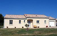 Modèle de maison Maisons à étage Rouquié Constructions