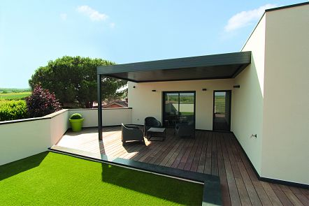 Igc construction constructeur maisons individuelles for Constructeur maison gers