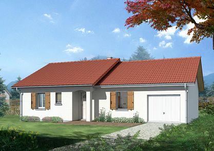 maison castor constructeur maisons individuelles seynod haute savoie. Black Bedroom Furniture Sets. Home Design Ideas