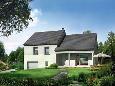 maison familiale constructeur maisons individuelles argenteuil val d 39 oise. Black Bedroom Furniture Sets. Home Design Ideas