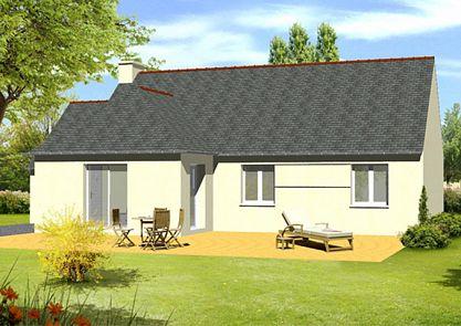 Maisons de plain pied Maisons écologiques Maisons primo accédant Maisons régionales Maisons aura
