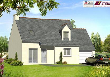 Maisons de plain pied Maisons primo accédant Maisons avec combles Maisons régionales Maisons aura