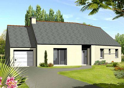 Maisons aura constructeur maisons individuelles dinan for Constructeur de maison individuelle cote d armor