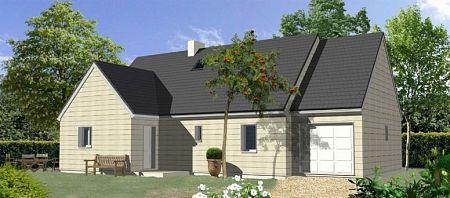 Maisons oxeo constructeur maisons individuelles vagney for Constructeur maison vosges