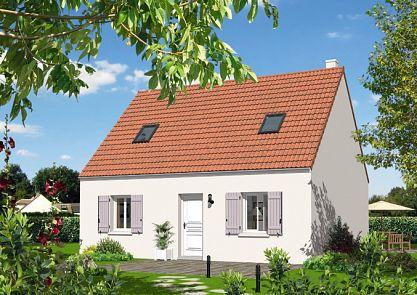 Maisons de plain pied Maisons primo accédant Maisons avec combles Maisons régionales Maisons phénix