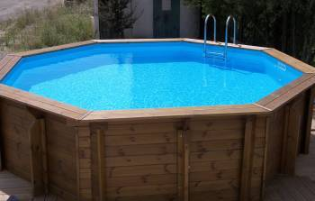 Construire une piscine am nagement ext rieur de la for Cout piscine hors sol