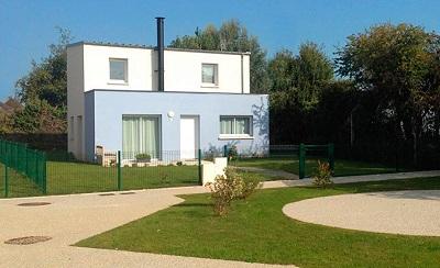Maison Abordable la maison abordable, une nouvelle conception de la maison