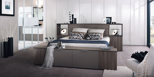 comment am nager une chambre. Black Bedroom Furniture Sets. Home Design Ideas
