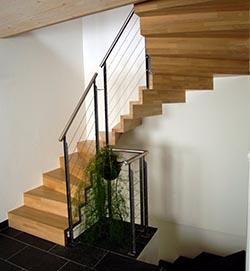 les diff 233 rents types d escaliers choisirmoncontructeur