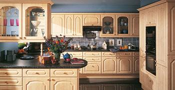Aménager sa cuisine - conseils en aménagement intérieur de la maison ...