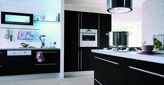 am nager sa cuisine conseils en am nagement int rieur de la maison. Black Bedroom Furniture Sets. Home Design Ideas