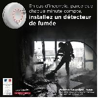 Les d tecteurs de fum e - Detecteur de fumee obligatoire ...