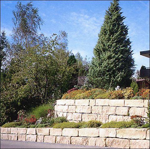 Construire votre maison sur un terrain en pente for Prix terrassement m2